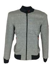 Superdry Regular Length Zip Neck Hoodies & Sweats for Men