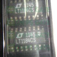 1PCS LT1184CS IC SW REG CCFL CONTRAST 16-SOIC LT