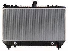 Radiator fits 2010-2011 Chevrolet Camaro  APDI