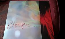 "COCTEAU TWINS  ECHOES IN A SHALLOW BAY (1985)4AD 12"" VINYL E.P."
