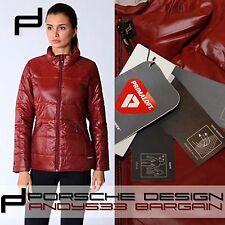 $580 adidas Porsche Design Sport Jacket Women Winter Lightweight PD P5000 Medium