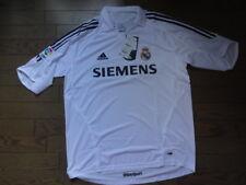 Real Madrid 100% Original Jersey Shirt 2005/06 Home L Still BNWT NEW Rare