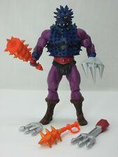 MOTUC,MOTU,SPIKOR,Masters Of The Universe Classics,Figure,Club,weapons,He man