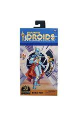 Pre-Order Hasbro Star Wars The Black Series Droids Boba Fett (Target Exclusive)