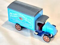 Matchbox Models of Yesteryear 1920 Mack Truck Acorn Storage Co Ex-Condition