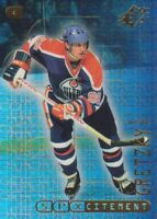 1999-00 SPx SPXcitement Hockey Cards Pick From List