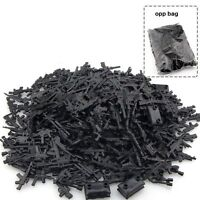 500 pcs DIY Military Series Swat Police Gun Weapons Pack Army Minifigure Toys