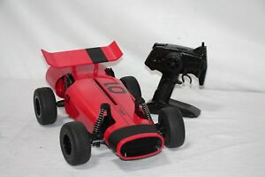 Genuine Authentic Apex 1 Remote Control Car by FAO Schwarz