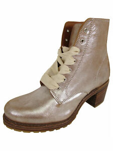 Frye Womens Sabrina 6G Lace Up Round Toe Ankle Boots