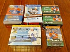 CONOR MCDAVID YOUNG GUNS UPPER DECK AUTO HOBBY BOX LOT OF 6 NEW UNOPENED BOXES