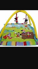 Tapis D'eveil Mickey Minnie