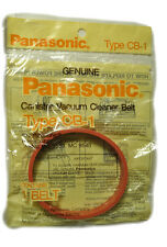 Panasonic CB-1 Canister Vacuum Cleaner Belt P-MC225B