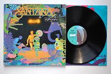 SANTANA / LP CBS 86005 / 1976 ( NL )