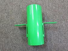 "3"" Martin Prospecting gold sluice / dredge hose adapter for power jet"