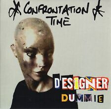 Confrontation Time - Designer Dummie Irish PuNk