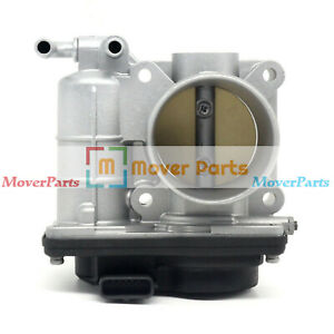 Throttle Body Assy SERA526-01 16119ED00C for Nissan Versa 1.6L 1.8L Micra Tiida