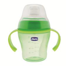 Chicco Trinklernflasche 200 Ml grün 1st PZN 12637079