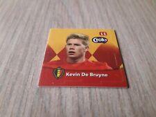 Croky Rode Duivels Kevin De Bruyne.