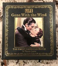 GONE WITH THE WIND 75th YEAR TRIBUTE EASTON PRESS LEATHER FREE PRIORITY SHIPPING