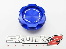 SKUNK2 BLUE BILLET ENGINE OIL CAP HONDA ACCORD CIVIC CRV JAZZ INTEGRA S2000
