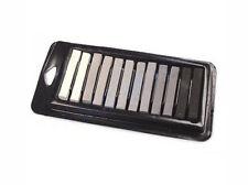 Major Brushes Artist Soft Pastels Assorted Grey Tones Colour Set of 12 Blocks
