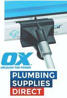 OX Tools Speedskim ST/SF/PF Universal Telescopic Plastering Pole Attachment OX