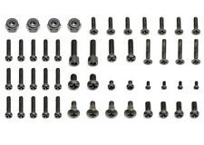 Associated 21146 Screw Set (45) Rival RC18R RC18T / MT /  B