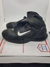 2005 Nike Air Zoom Huarache 2K5 Black/White (Kobe) 310850-013 shoe sz 12