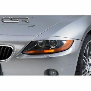 Eyelids (CSR) for BMW Z4/E85/E86