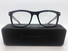 OGA 7950O NR020 MOREL FRANCE FRAMES GLASSES EYEGLASSES 54-18-125 NEW w. CASE!!!