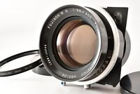 【EXC+3】 FUJI Fujinon W S 300mm F5.6 Large format Lens Copal 3 From JAPAN 364Y