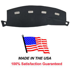 2003-2005 Dodge Ram PickUp 2500 Black Carpet Dash Board Dash Cover Mat Pad DO1-5