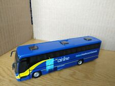 UNBOXED OM43309 OXFORD BUS