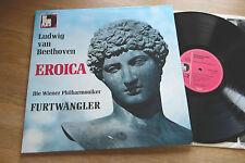 FURTWANGLER Beethoven EROICA WPO LP Volksplatte SMVP 8041 nm-mint OIS