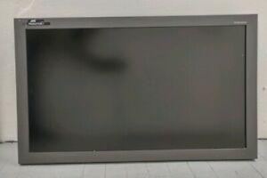 "JVC Professional GM-H40L1G 40"" Broadcast Studio HD 1080P Monitor - USED"