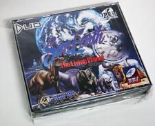 NEC TURBO GRAFX 16 DUO CD ## SIM EARTH - THE LIVING PLANET ## *NEUWARE/BRAND NEW