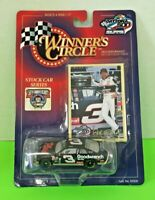 MIP 1998 Dale Earnhardt Sr Daytona 500 1/64 Goodwrench Diecast Winners Circle