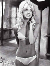 GOLDY HAWN TV AND  MOVIE SUPERSTAR  SPECIAL    8X10 PHOTO