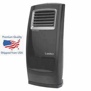 Lasko Motion Heat Whole Room Ceramic Heater Ceramic With Remote