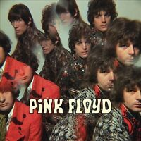 Piper at the Gates of Dawn [LP] by Pink Floyd very early UK issue.