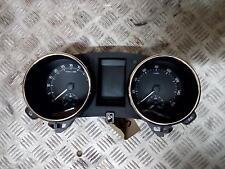 SKODA YETI Speedometer Instrument Cluster Mk1 (5L) 09-18 - 5L0920940T - 5888