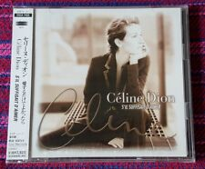Celine Dion ~ Sil' Suffisaint D'Aimer ( Promo Copy ) ( Japan Press ) Cd