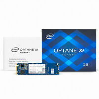 """NEW"" Intel Optane 32GB Internal Flash Accelerator M.2 2280 32GB""Freeship&track"""