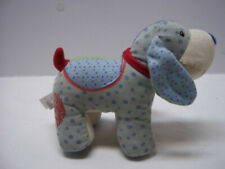 Gund Baby Snoodle Small Corduroy Dog Plush