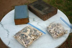 Rare antique Wooden Puzzles, Schreiner's Pasadena California & Straus, NY Plus