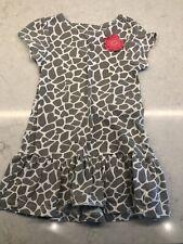 Carters Girls Dress 3t