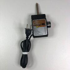 West Bend WB #1 Electric Heat Control Sensa-Temp 1500 Watts E78229-HMD2W Cord