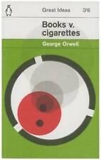 Penguin Books for George Orwell Books