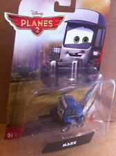 """DISNEY PLANES DIECAST -""""Maru""""  New From Planes 2 Fire & Rescue -Combined Postage"""