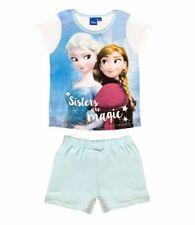 Pigiami blu Disney per bambine dai 2 ai 16 anni